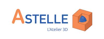 Logo ASTELLE