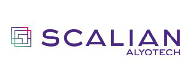 Logo Scalian DS