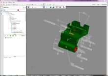 Datakit annonce la sortie de CrossManager 2013.3