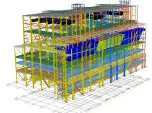 Autodesk acquiert des technologies de calcul de structures de Graitec