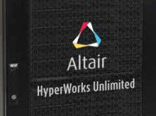 Altair lance HyperWorks Unlimited, un 'private cloud' en partenariat avec SGI