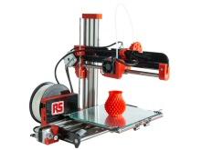 Une imprmante 3D abordable, associée à la CAO gratuite DesignSpark Mechanical