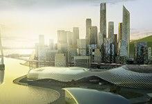 Autodesk trace le futur du BIM à Autodesk University