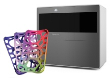 3D Systems inaugure l'impression 3D 2.0