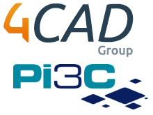 4CAD Group annonce l'acquisition de la société PI3C