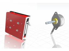 Nippon Pulse Motor multiplie par 9 ses téléchargements grâce à son catalogue 3D CADENAS