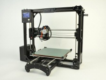 Aleph Objects lance l'imprimante 3D LulzBot TAZ 3