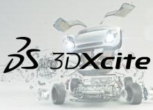 Dassault Systèmes : Realtime Technology (RTT) devient 3DXCITE