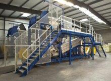 La PME industrielle Belge AMB SA choisit les solutions PTC avec 4CAD Group
