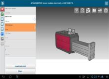 CADENAS dévoile sa nouvelle application 3D CAD Models pour Solid Edge