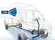Dassault Systèmes annonce l'acquisition de SIMPACK