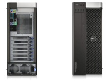 La station Dell Precision Tower 5810