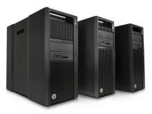 HP dévoile sa nouvelle gamme de stations de travail fixes et mobiles HP Z