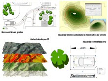 Geomensura dévoile la version 8 de son logiciel de conception pour l'infrastructure et le Génie Civil