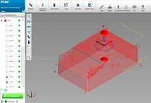 FARO lance la version 1.2 de son logiciel de métrologie portable CAM2 SmartInspect