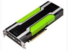 NVIDIA dévoile l'accélérateur bi-GPU NVIDIA Tesla K80