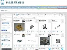 Cadenas lance un nouveau service de partage et présentation en ligne de fichiers CAO