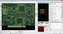 UcamX – la nouvelle référence des logiciels de FAO pour les circuits imprimés