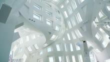 BIM : Trimble a acquis Gehry Technologies