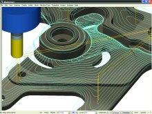 Mastercam démontrera sa technologie « Dynamic Motion » à Industrie Lyon 2015