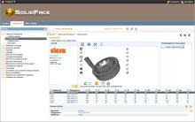 SolidFace s'associe à TraceParts pour proposer gratuitement plus de 100 millions de modèles CAO 3D en ligne