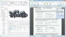 PTC présente PTC Mathcad Prime 3.1