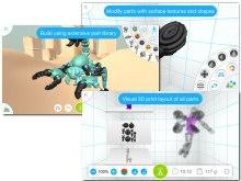 Autodesk lance Tinkerplay pour initier les enfants à la conception et à l'impression 3D