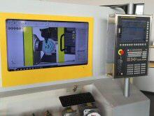 La chaine numérique de l'usinage démontrée par SPRING Technologies sur Industrie Lyon 2015