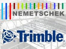 Trimble et Nemetschek annoncent une alliance stratégique pour développer l'utilisation du BIM