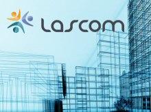 Lascom et think project! s'associent pour créer la société Lascom AEC