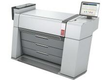 Canon lance les imprimantes Océ ColorWave 810 et 910