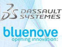 Dassault Systèmes s'associe à bluenove Group pour mettre l'open innovation à la portée du plus grand nombre