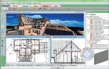A.Doc a lancé la version 11 de sa gamme de produits Envisioneer pour l'architecture et le BIM
