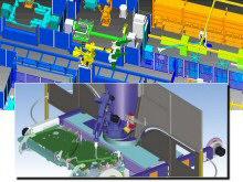 John Deere choisit RobotExpert de la gamme Tecnomatix