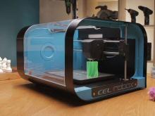 RS Components introduit Robox, l'imprimante 3D polyvalente de qualité professionnelle