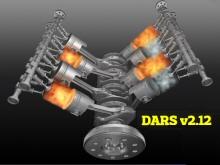 CD-adapco annonce la version 2.12 de DARS pour l'analyse des réactions chimiques