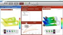 e-Xstream engineering annonce une solution complète pour la conception des pièces en plastique renforcé