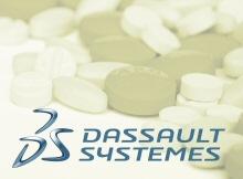 Dassault Systèmes lance trois solutions pour l'industrie des sciences de la vie