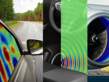FFT, filiale de MSC Software, annonce la version16  du logiciel de simulation Acoustique Actran