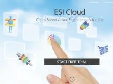 L'IAO désormais disponible à la demande avec ESI Cloud