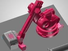 Une programmation parfaite des robots avec TEBIS 4.0