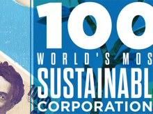 Dassault Systèmes deuxième du classement mondial en matière de développement durable