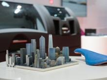 Canon lance une offre d'impression 3D en France en partenariat avec 3D Systems