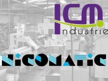 GP Software accompagne la réussite de groupes tels que Nicomatic et ICM Industrie