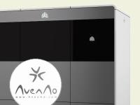 A-S3D et AvenAo Industrie au Salon Industrie du Grand Ouest