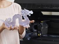 Stratasys prouve sa capacité de transformer design et fabrication sur Industrie 2016