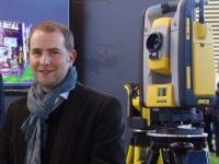 Moos, la maîtrise des fluides avec la station robotisée BIM de Trimble MEP