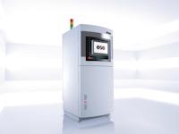 Dental Forum 2016 : EOS présente le système de frittage laser direct métal EOS M 100
