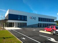 4CAD Group déménage pour accompagner sa croissance