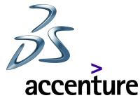 Accenture et Dassault Systèmes présentent un prototype de production agile à la Foire de Hanovre